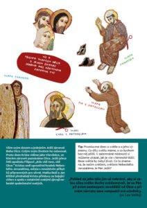 Pro děti: 7. neděle velikonoční; Pán Ježíš oslavuje Boha Otce